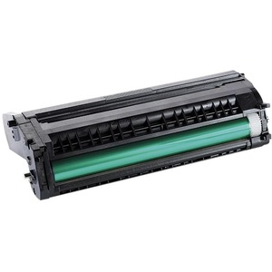 Black Image Drum W/ Toner For C3200 Color Printer