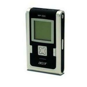 Acer MP-330 20GB MP3 player