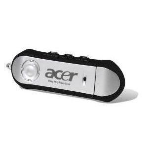 Acer 512MB Easy MP3 Player