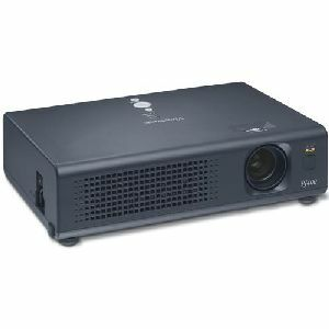 Viewsonic PJ400 Portable Projector