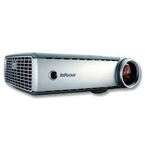 InFocus LP600 Meeting Room Projector