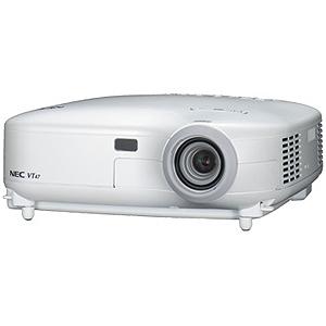 NEC MultiSync VT47 Portable Projector