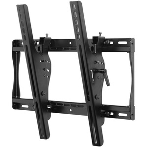 Universal Tilt Wall Mount Black For Medium 23-46in LCD Screens / Mfr. No.: St640p
