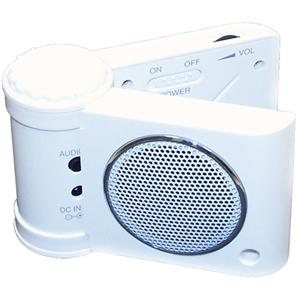 BTI MP3-SPKR 2.0 Speaker System - 2 W RMS