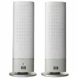 HP Multimedia Speaker System