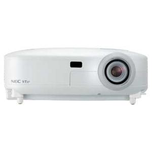 NEC VT37 Multimedia Projector