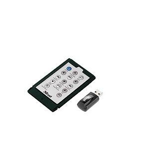 Trust Multimedia Remote Control NB-5100p