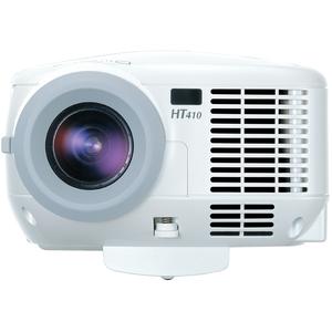 NEC HT410 Digital Projector