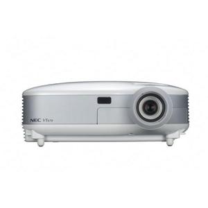 NEC VT676 Portable Projector