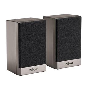 Trust 2010 USB Soundforce Amplified Speaker System