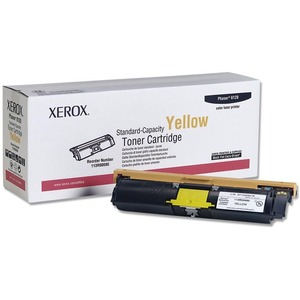 Xerox - cartouche de toner - 1 x jaune - 1500 - 113R00690