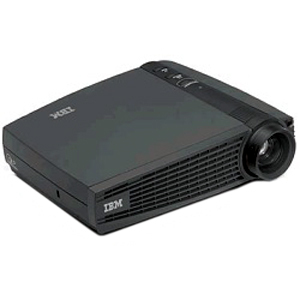 Lenovo MicroPortable Digital Projector