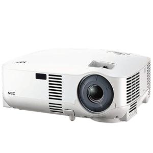 NEC MultiSync VT48 Micro and Ultra Portable Projector