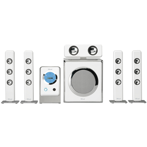Trust SoundForce SP-6600A Surround Speaker System