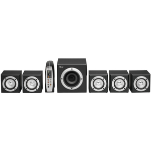 Trust SoundForce SP-6400M Surround Speaker System