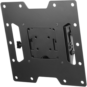 Universal Tilt Wall Mount Black 10in-40in Up To 115lbs LCDs TAA / Mfr. No.: St632
