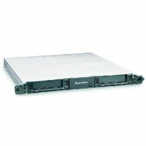 Quantum DLT-V4 Dual Tape Drive