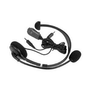 Midland Cb Headset Works W/75-822 and 75-785 / Mfr. No.: 22-540