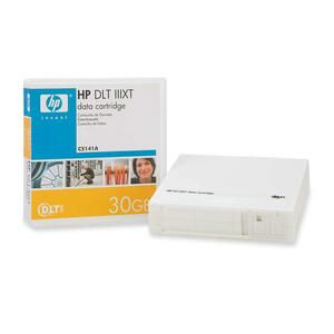 CART HP DLT III-XT 15/30 GO - C5141A