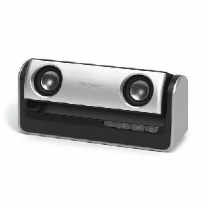 Creative TravelSound 400 Portable Speaker System