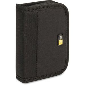 USB STORAGE CASE CAP/6 BLACK