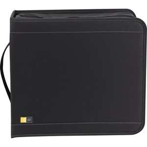 Case Logic 208 Capacity CD Wallet