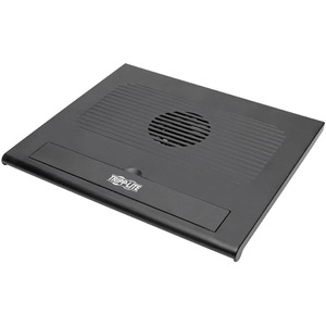 Notebook/Laptop Cooling Pad With 2 Built-In USB Powered Fan / Mfr. No.: Nc2003sr