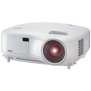 NEC LT280 Micro and Ultra Portable Projector