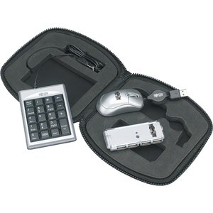 Kit USB Notebook Laptop Keypad Mouse Peripheral Hub / Mfr. No.: Pk3020kb
