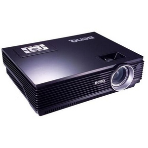 BenQ Mainstream MP720 Digital Projector