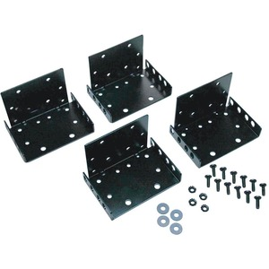 2 Post Rack / Wall Mount Kit For 2u and 3u Smart Pro Online and / Mfr. No.: 2postrmkitwm