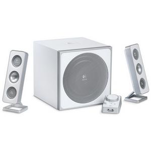Logitech Z-4i Speaker System