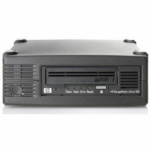 HP StorageWorks LTO Ultrium 232 Tape Drive