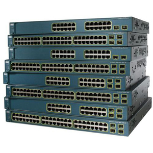 Cisco Catalyst 3560 Gigabit Ethernet Switch