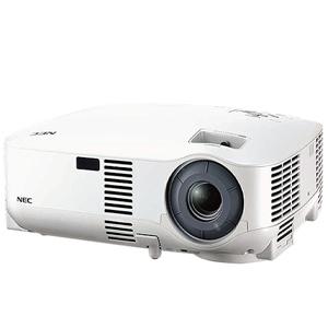 NEC MultiSync VT480 Micro and Ultra Portable Projector