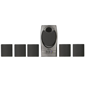 Trust SoundForce 2000P Home Theater Speaker System