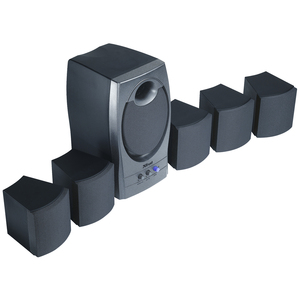 Trust SoundForce 2000P Multimedia Speaker System
