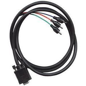 BenQ HDTV & Component Video Cable