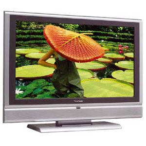 "Viewsonic 40"" Widescreen LCD TV"
