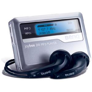 BenQ Joybee 210 256MB MP3 Player