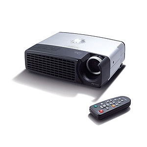 Acer Value PD115 Mobile Projector