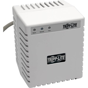 Tripp Lite 600W 120V AVR Line Conditioner/ Tower/ Power Conditioner/ AC Surge Protector/ 6 Outlets / Mfr. No.: Ls606m