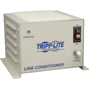 Line Conditioner 600w 120v 4out 60hz 6ft Wall Mount $10k