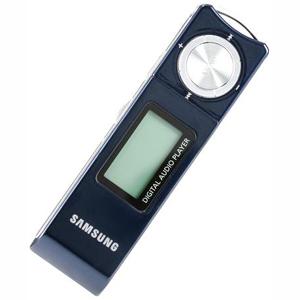 Samsung YP_U1V 256MB MP3 Player