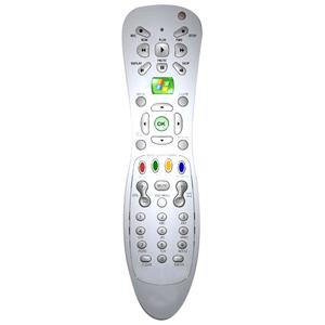 Microsoft Remote Control and Receiver