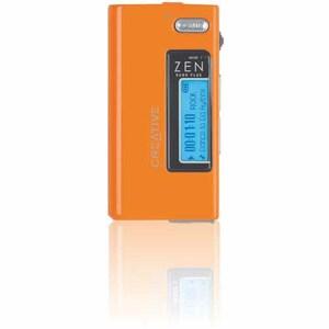 Creative ZEN Nano Plus 512MB Flash MP3 Player