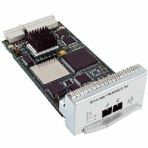 Juniper 1000Base-T Gigabit Ethernet SFP Module