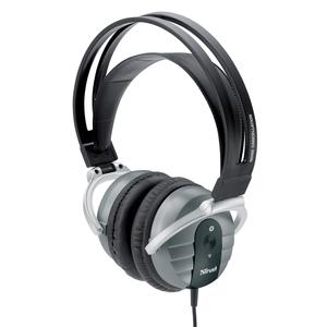 Trust SoundForce HS-0900 Noise Cancelling Headphone
