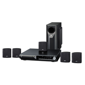 JVC TH-S11 Home Theater System