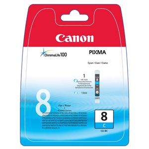 Encre Canon Cyan - 0621B001